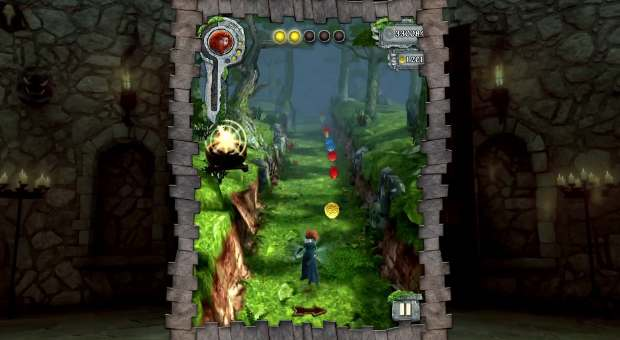 Temple Run Brave now free on iOS