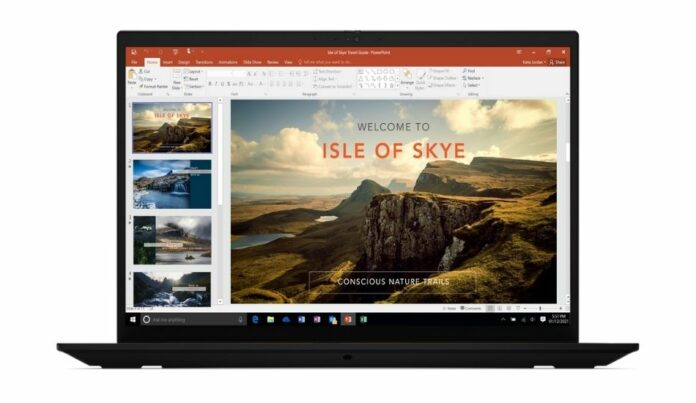Lenovo ThinkPad X1 Extreme Gen 4, L13 Gen 2, L13 Yoga Gen 2, and new IdeaPad Chromebook models launched