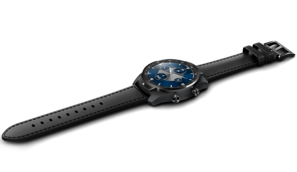 TicWatch Pro S launched with WearOS, Snapdragon Wear SoC