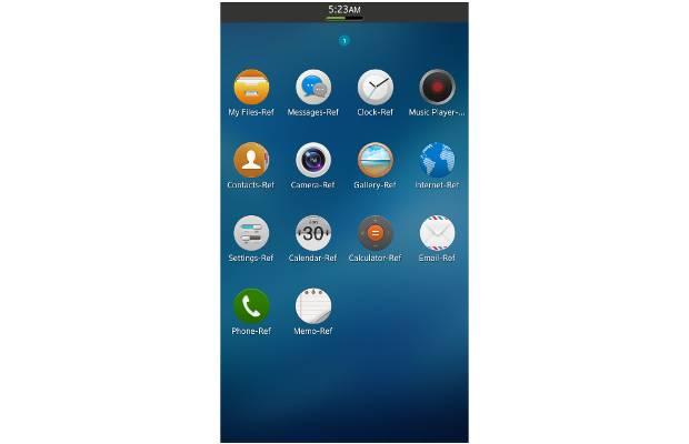 Tizen 2.0 SDK shows sneak peek to polished user interface