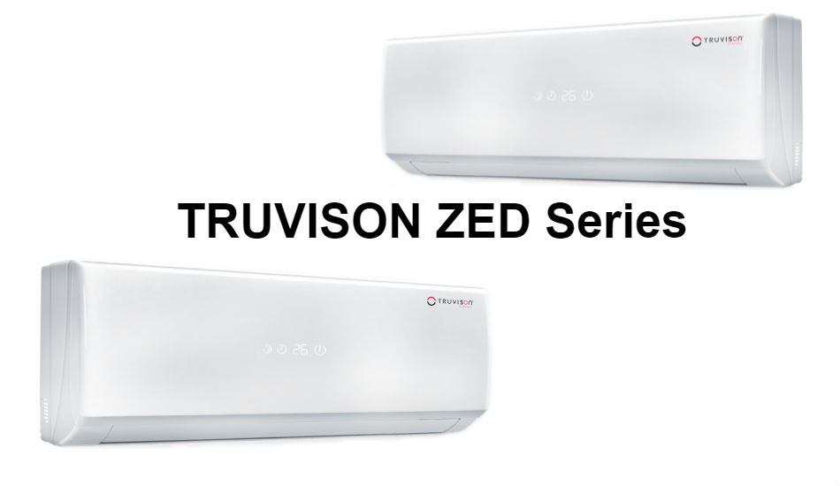 Truvision unveils its new Smart TV-TX5067