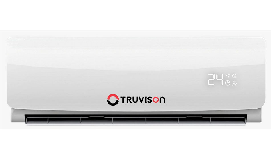 Truvison launches Air Conditioner for Rs 35,990
