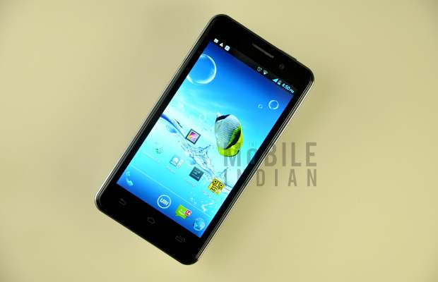 Mobile review: UMI X1S