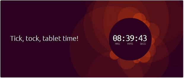 Ubuntu Touch OS expected on October 17