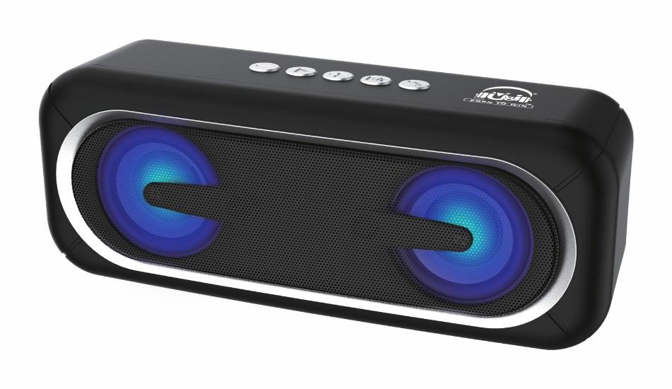 Safari wireless speaker launched in India