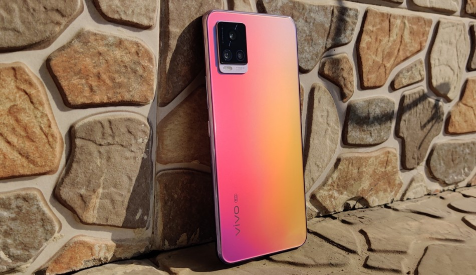 Vivo V20 Pro Review: A Great All-Rounder