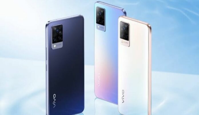 Vivo Y73 (2021) specifications leaked in full, to launch in India this month
