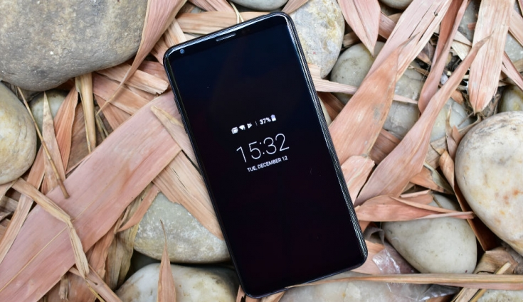 LG V 30+ review: Has issues but doesn't disappoint!