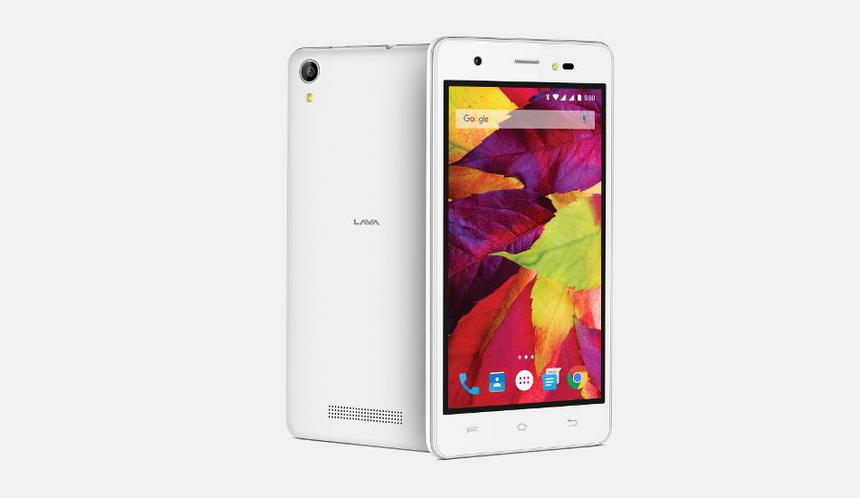 Lava P7 launched at Rs 5,499 with promise of Android Marshmallow