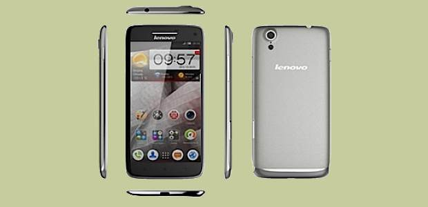 Lenovo Vibe X with full HD display unveiled