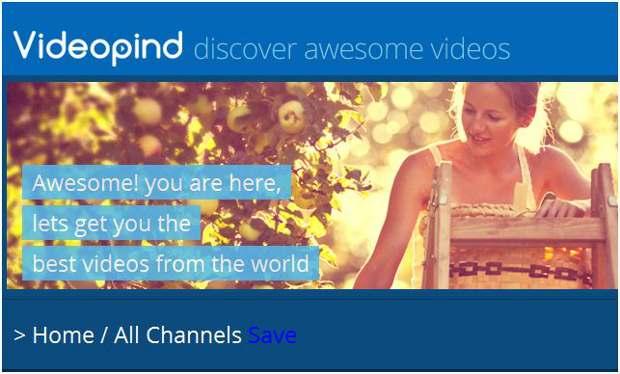 Videopind update brings social angle to watching videos