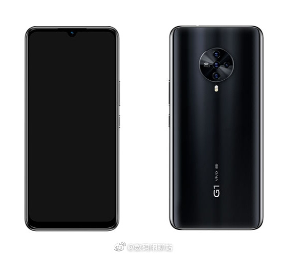 Vivo G1 tipped to launch this month, specs and price leaked