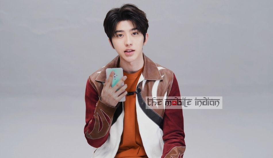 Vivo S6 5G teased officially, confirmed to launch soon