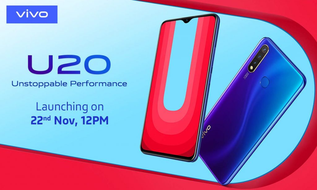 GST Rate Effect: Vivo V17, S1 Pro, U20 and more smartphone prices hiked