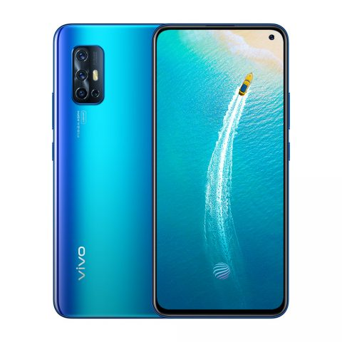 Vivo V19 Neo launched with Snapdragon 675 chipset, 48MP quad camera setup