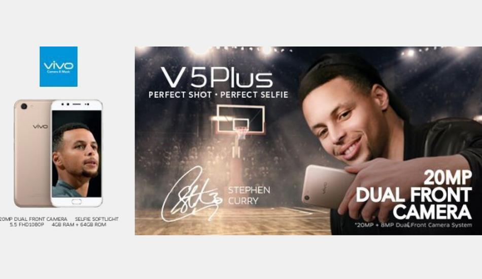 Vivo V5 Plus price slashed by Rs 3,000