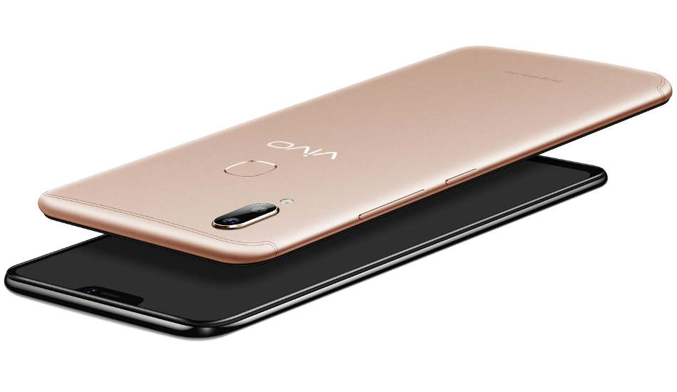 Vivo V9 Youth gets a price cut of Rs 1,000