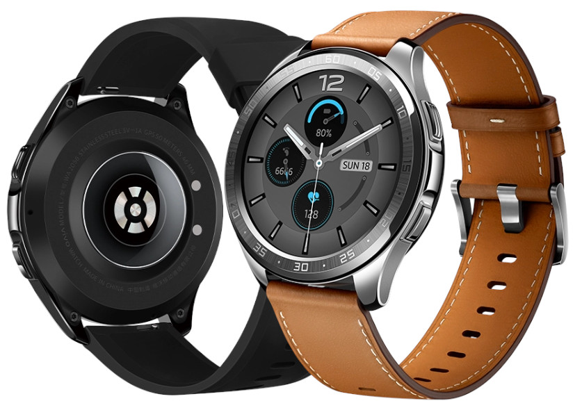 Vivo Watch announced with 18 days battery life