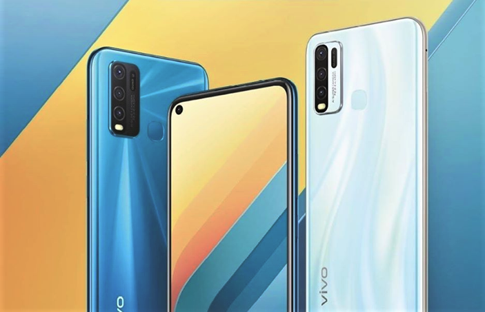 Vivo Y30 launched with 13MP quad-camera setup and 5000mAh battery