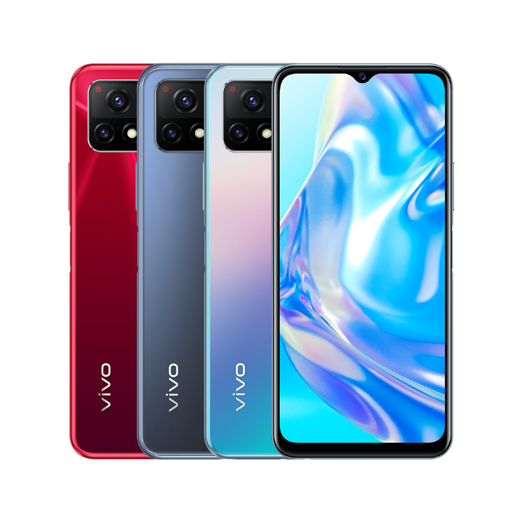 Vivo Y31s Standard Edition announced with MediaTek Dimensity 700 SoC, 5000mAh battery