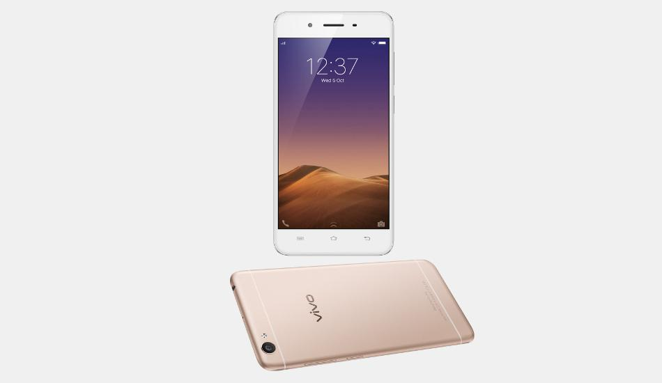Vivo Y55s with 3GB RAM, 13MP camera officially launched at Rs 12,490