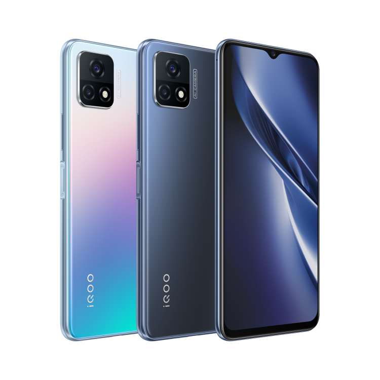 iQOO U3 goes official with 48MP dual-camera, Dimensity 800U SoC