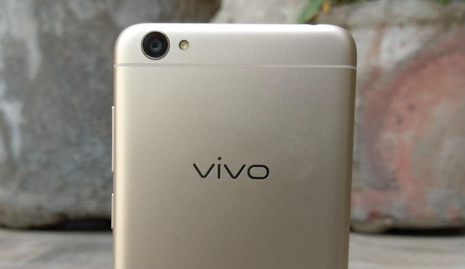 Vivo V1818EA , V1818ET  mid range smartphones spotted, , key specs out