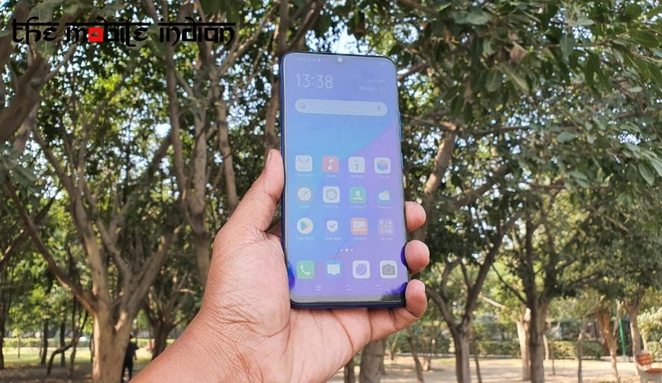 Vivo U20 Review: A powerhouse in sub Rs 12,000 segment?