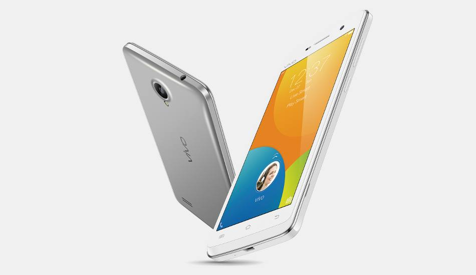 Vivo Y21 with 4.5-display, 16GB ROM, Android Lollipop launched at Rs 7,799