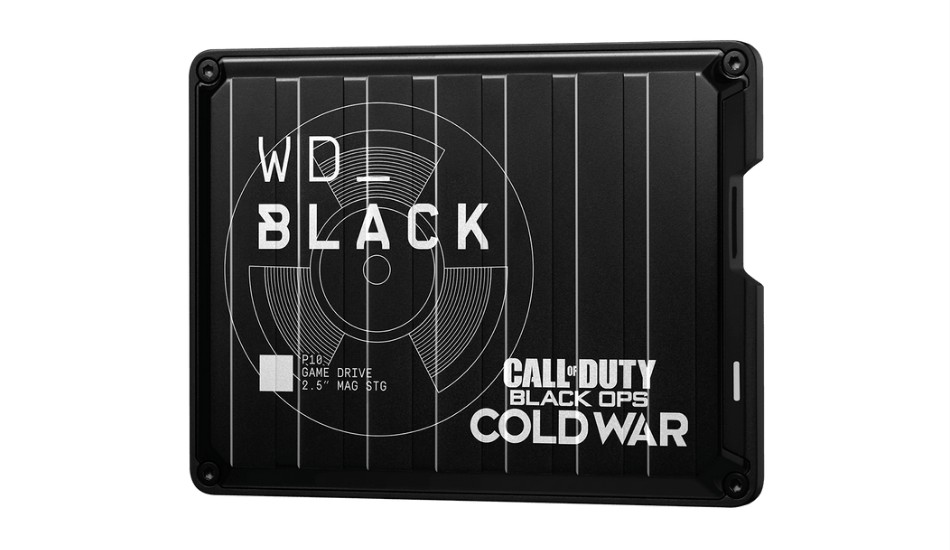 Western Digital launches new SSDs along with Gaming Drives