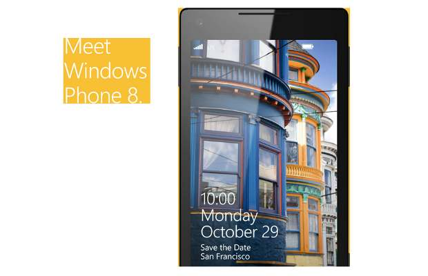 Microsoft offering $100,000 for Windows Phone 8 apps