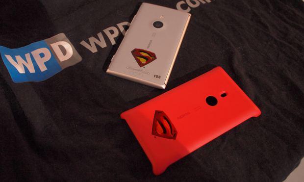 Coming soon: Nokia Lumia 925 Superman limited edition