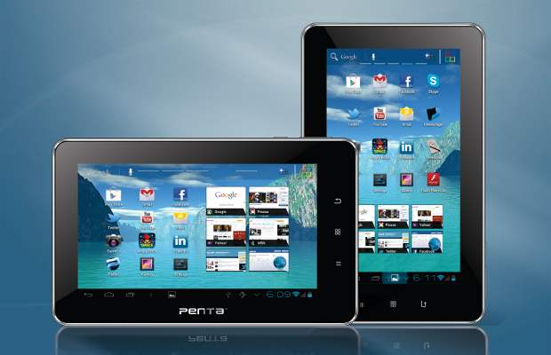 BSNL brings tablet with voice calling for Rs 7K