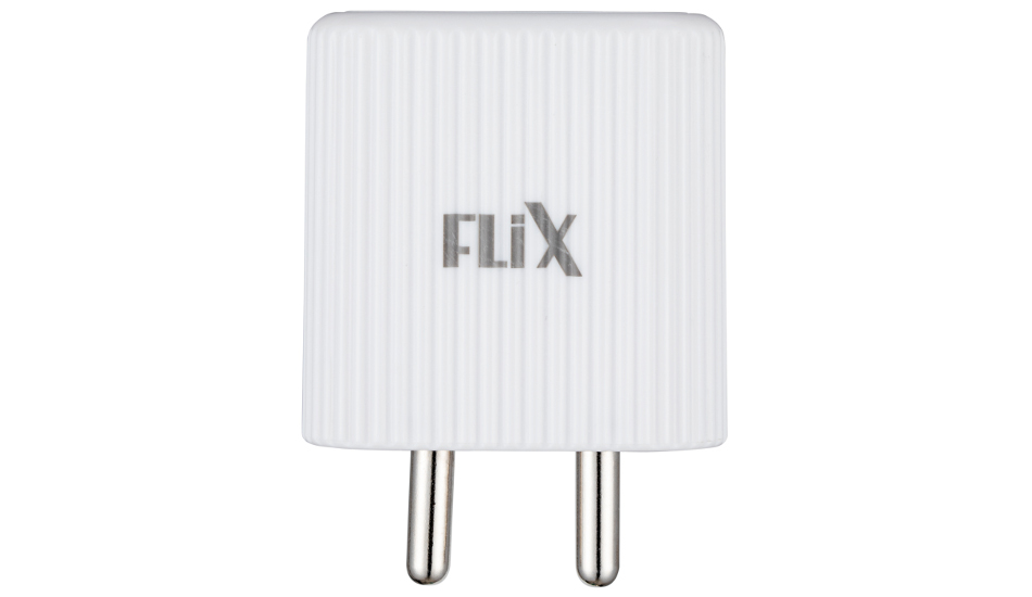 Flix by Beetel launches its range of Wall Chargers and USB cables in India