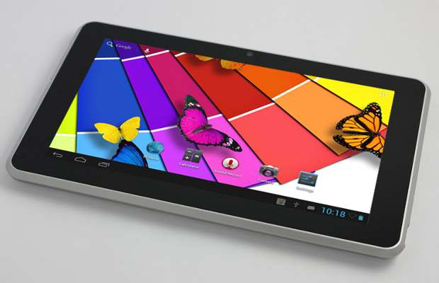 Wickedleak to launch 2 Android 4.1 based tablets