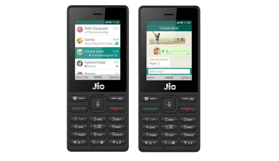 WhatsApp, Reliance Jio team up to educate people on responsible usage