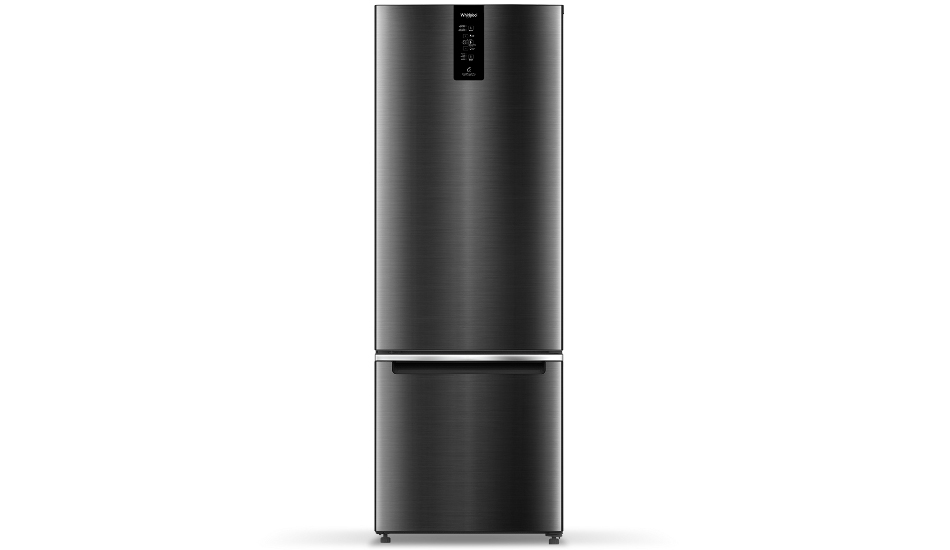 Whirlpool introduces Intellifresh Pro Bottom Mount refrigerator with 10-in-1 Convertible Modes