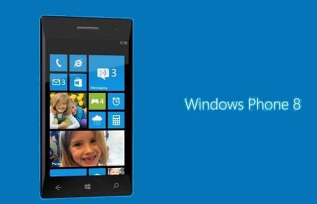 Microsoft to launch Windows 8 smartphone?