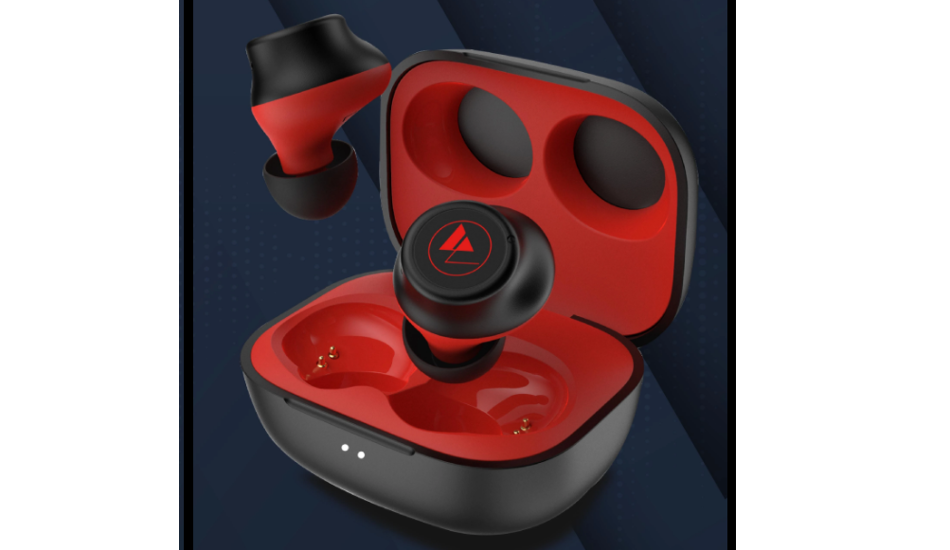 Wings Lifestyle launches Wings Slay wireless earbuds at Rs 1799