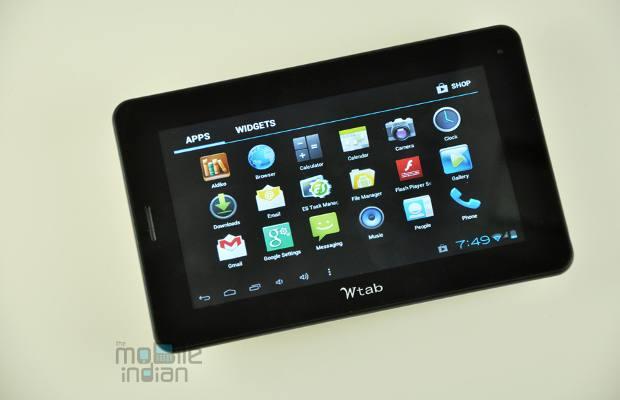 Tablet review: Wishtel Ira 8
