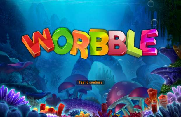 App Review: Worbble