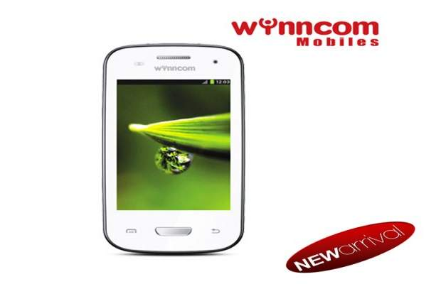 Wyncomm enters the Android market with 4 phones<br /></noscript>