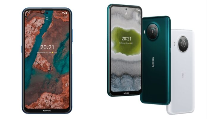 Five new Nokia phones might soon launch in India