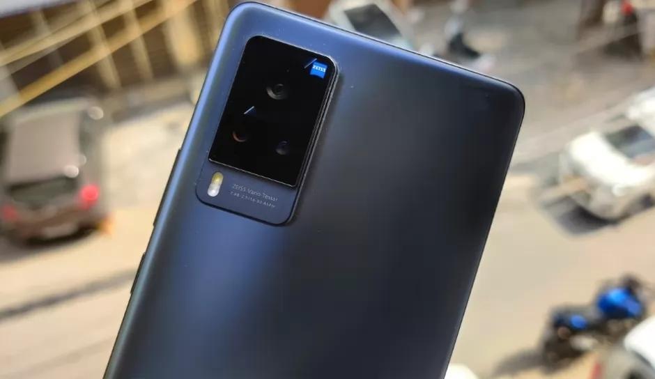 Vivo X70 Pro+ to come with an even bigger camera sensor than X60 Pro+
