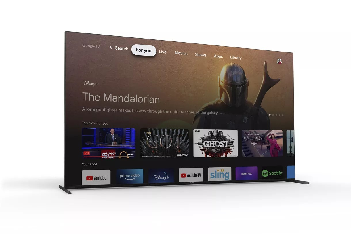 Sony unveils new 'Bravia XR' series TV lineup with 8K, 4K TVs