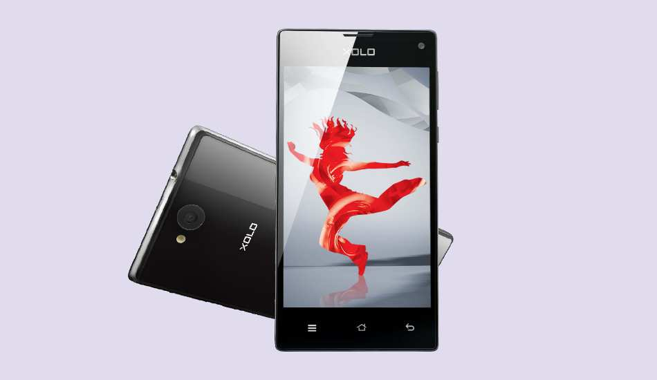 Xolo Prime Android Lollipop phone launched at Rs 5,699