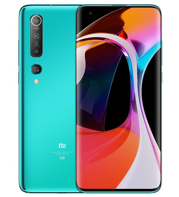 Upcoming Mi 10 Pro Plus to come with Snapdragon 865 and 48MP main sensor?