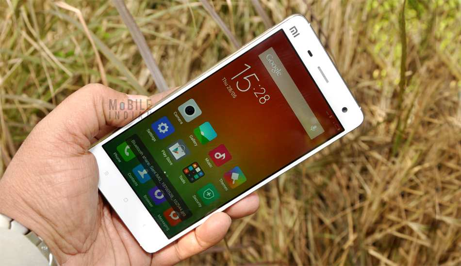 Top 5 smartphones that are better than the Xiaomi Mi4