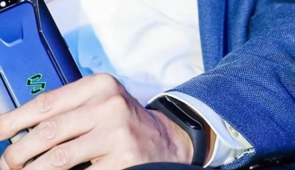 Xiaomi Mi Band 3 confirmed to be announced on May 31 with Mi 8