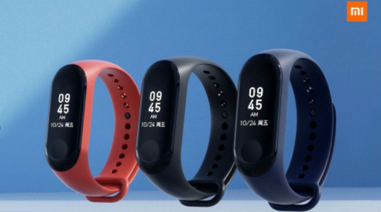 Xiaomi Mi Band 5 to reportedly feature 1.2-inch display and global NFC support